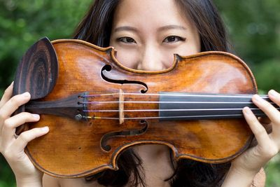 Avatar for Violin with Julia Choi - MET Opera