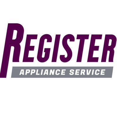 Avatar for Register Appliance Service