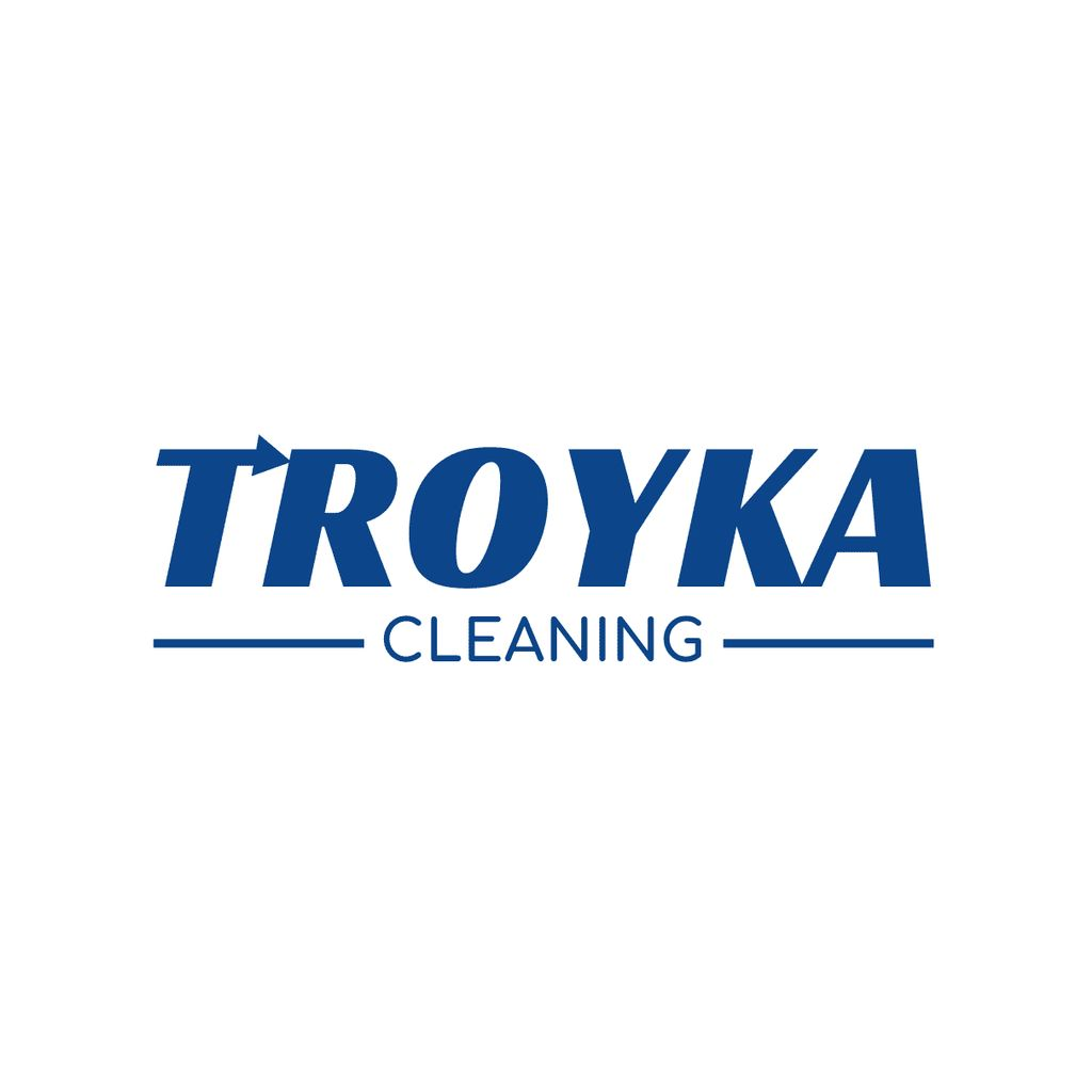 TROYKA Cleaning