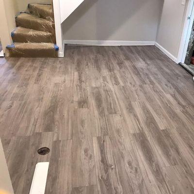 Avatar for J flooring & painting