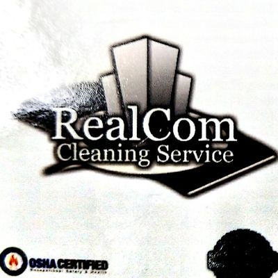 Avatar for RealCom Cleaning Service LLC