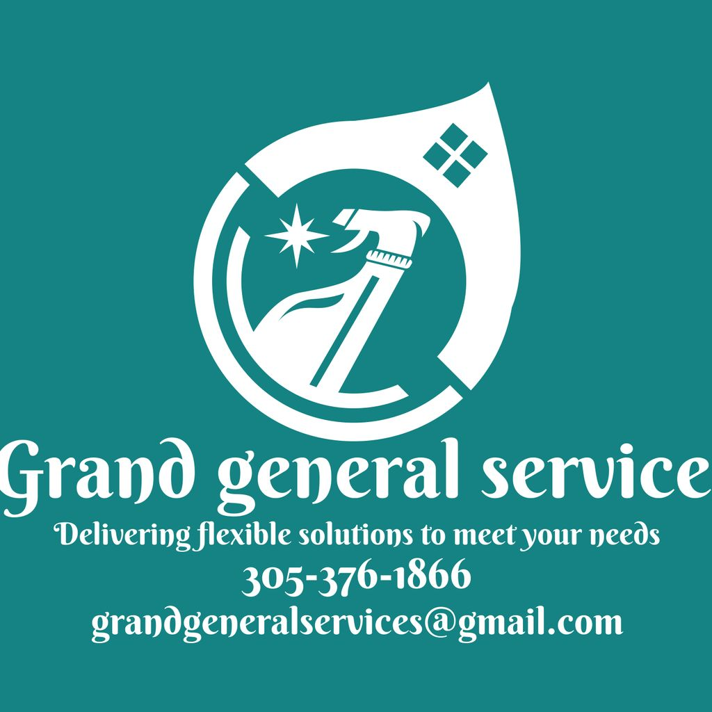 Grand General Services Corp