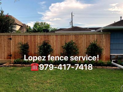 Avatar for Lopez home  services