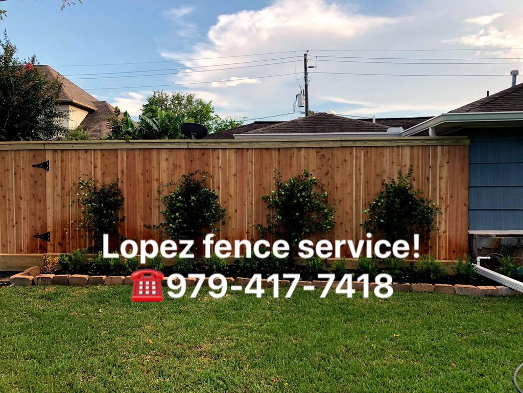 Lopez home  services