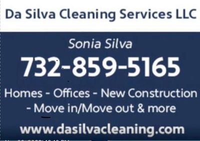 Avatar for Da Siva Cleaning Services