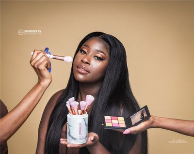 Avatar for Reminisce by Ro Cosmetics