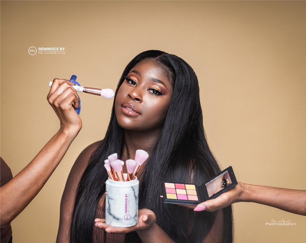 Reminisce by Ro Cosmetics