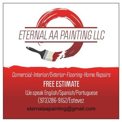 Avatar for Eternal AA Painting LLC
