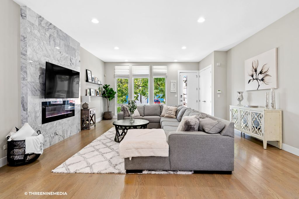 Real Estate and Architectural Photography - Chicago 2020