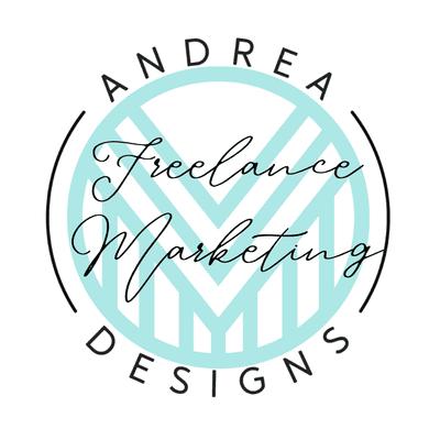 Avatar for Andrea Freelance Marketing
