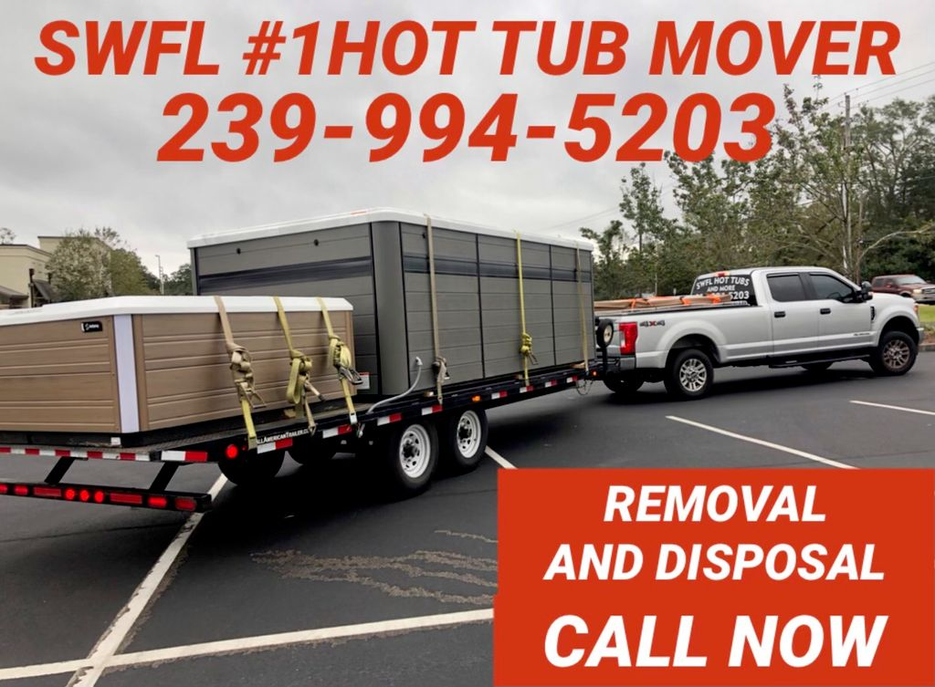 SW Florida Hot Tubs and More
