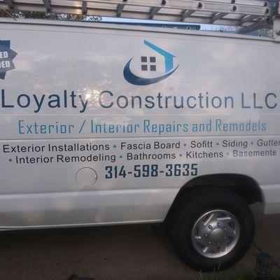 Avatar for Loyalty Construction LLC