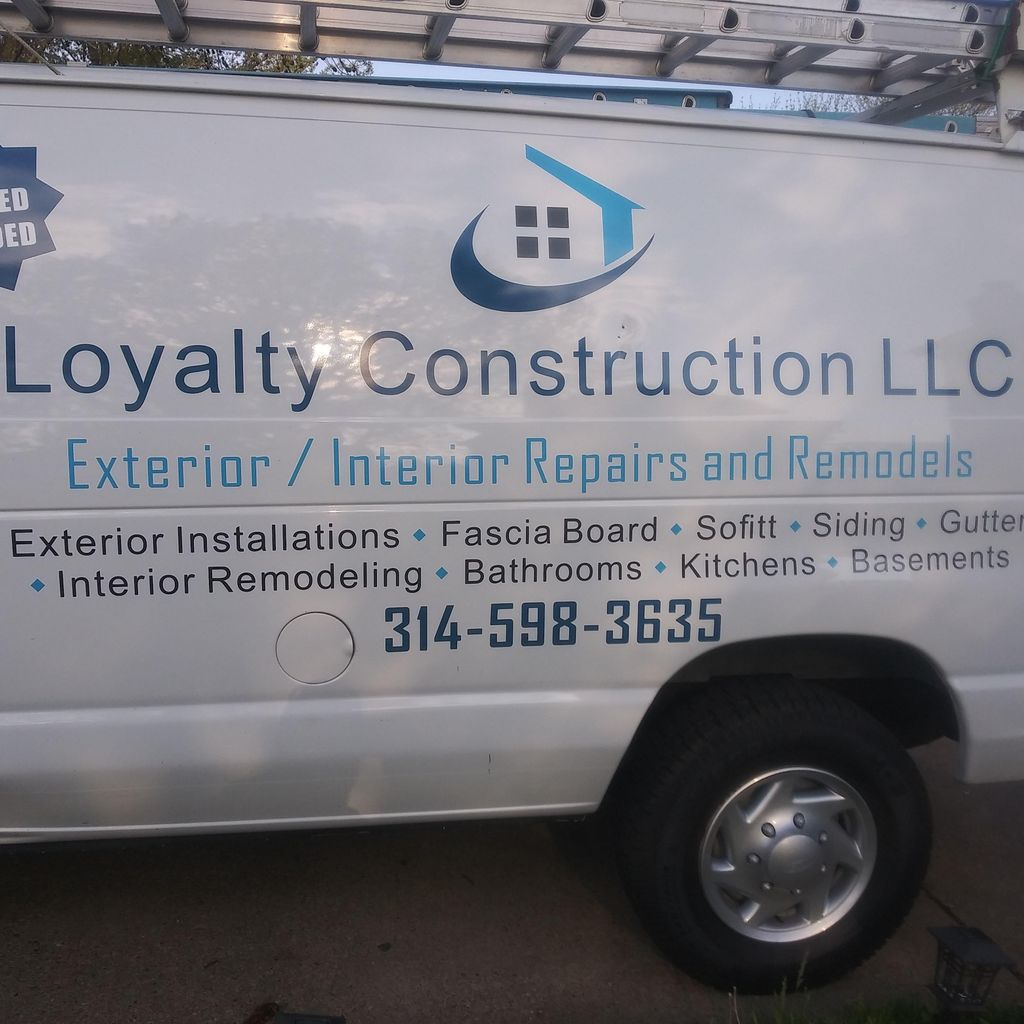 Loyalty Construction LLC