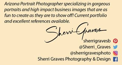 Avatar for Sherri Graves Photography & Design