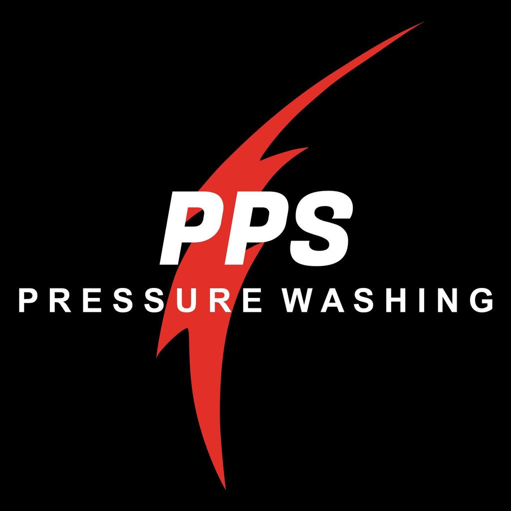 PPS Pressure Washing