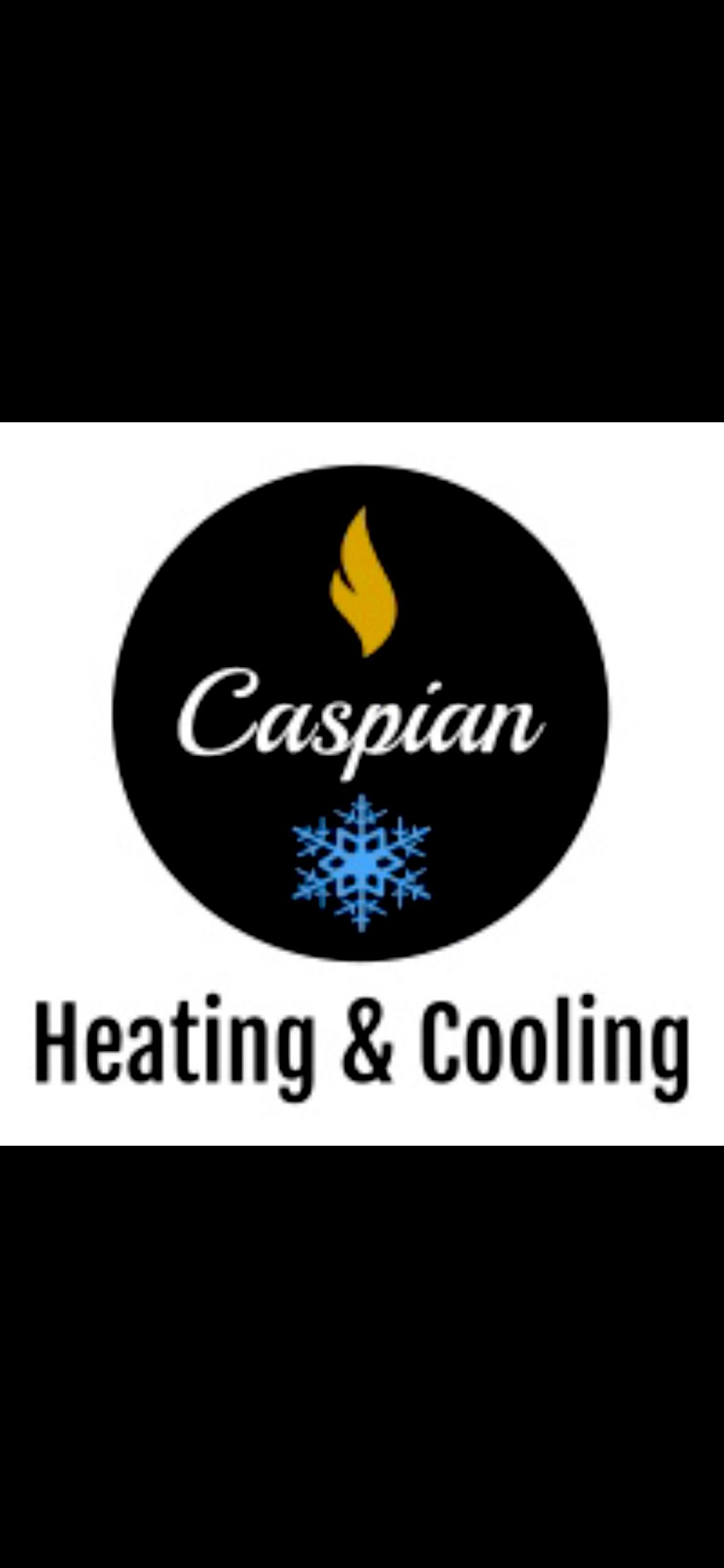 Caspian Heating and Cooling