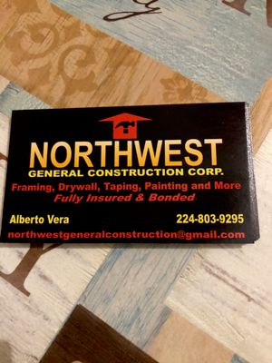 Avatar for Northwest General Construction Corp