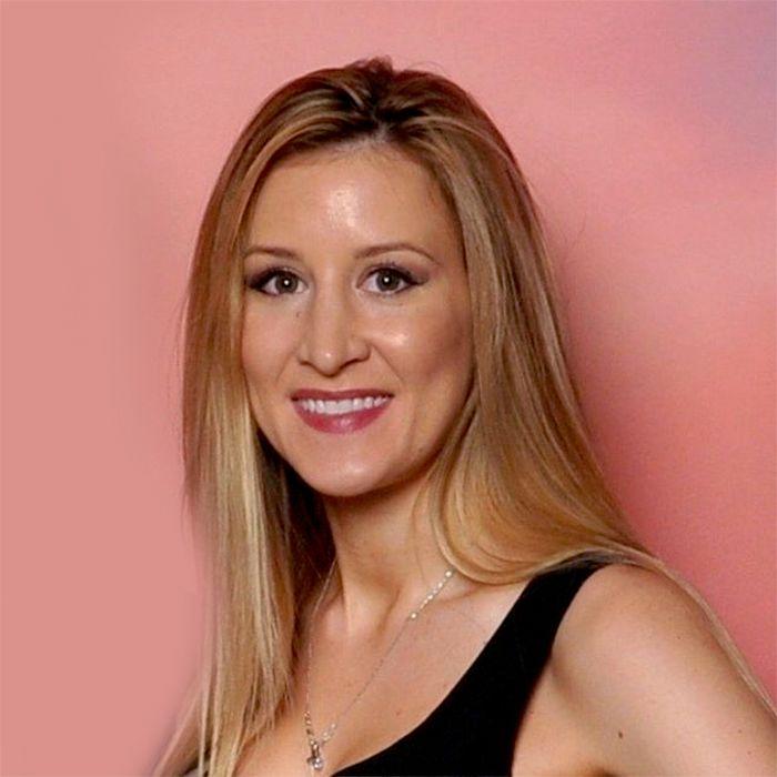Kristin Clark at Ulta Beauty