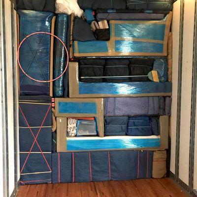 Avatar for V.I.P. Moving