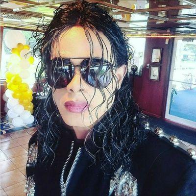 Avatar for Michael Jackson Tribute Artist