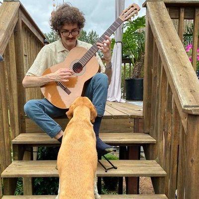 Avatar for Luke's Music Lessons