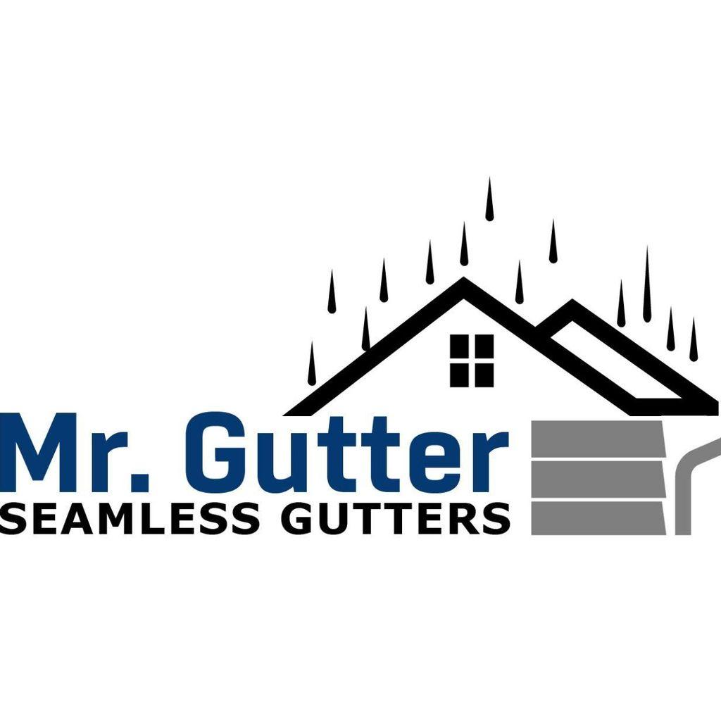 Mr. Gutter - Seamless Gutters