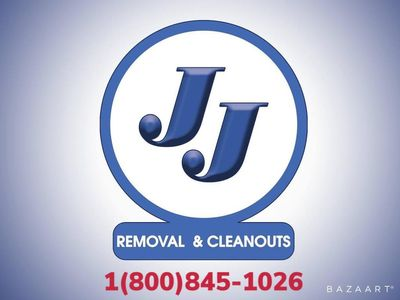 Avatar for JJ Removal & Cleanouts