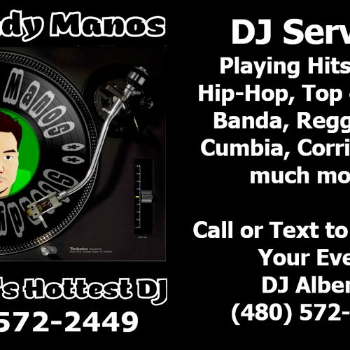 Text or Call for Booking