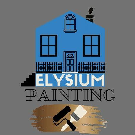 Elysium Painting