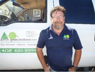 Avatar for About Green Landcare