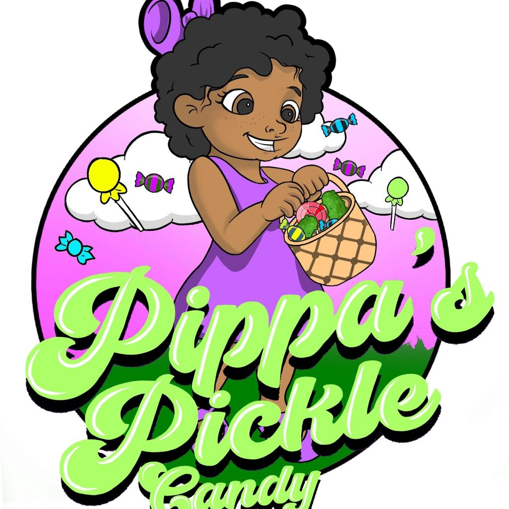 Pippa's Pickle Candy