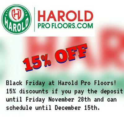 Avatar for Harold Pro Floors LLC