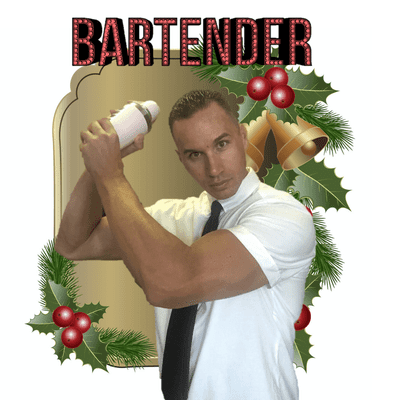 Avatar for Top Shelf Bartenders - (Holiday Menu Available)