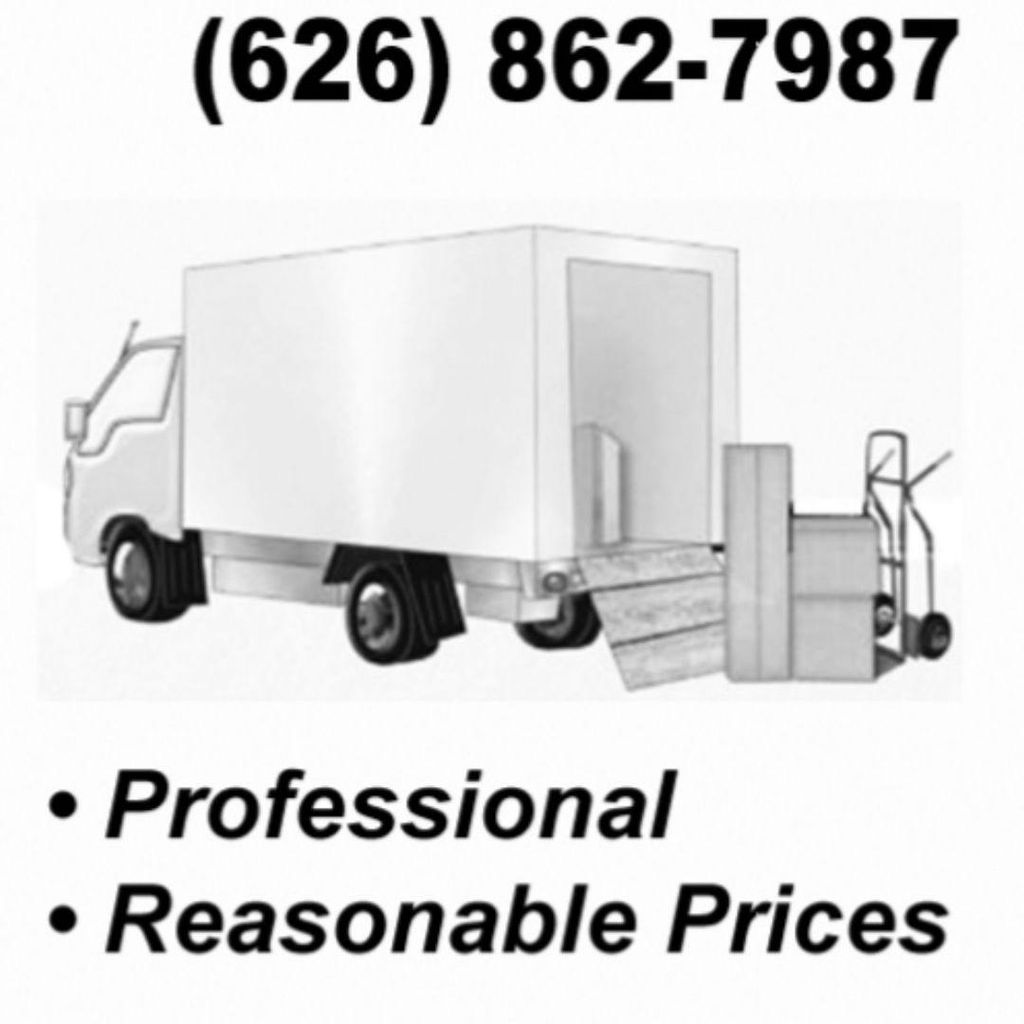Just In Time Moving Company 4 Less