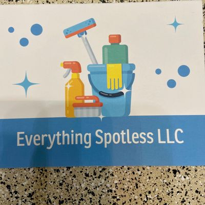 Avatar for Everything Spotless Cleaning Service LLC