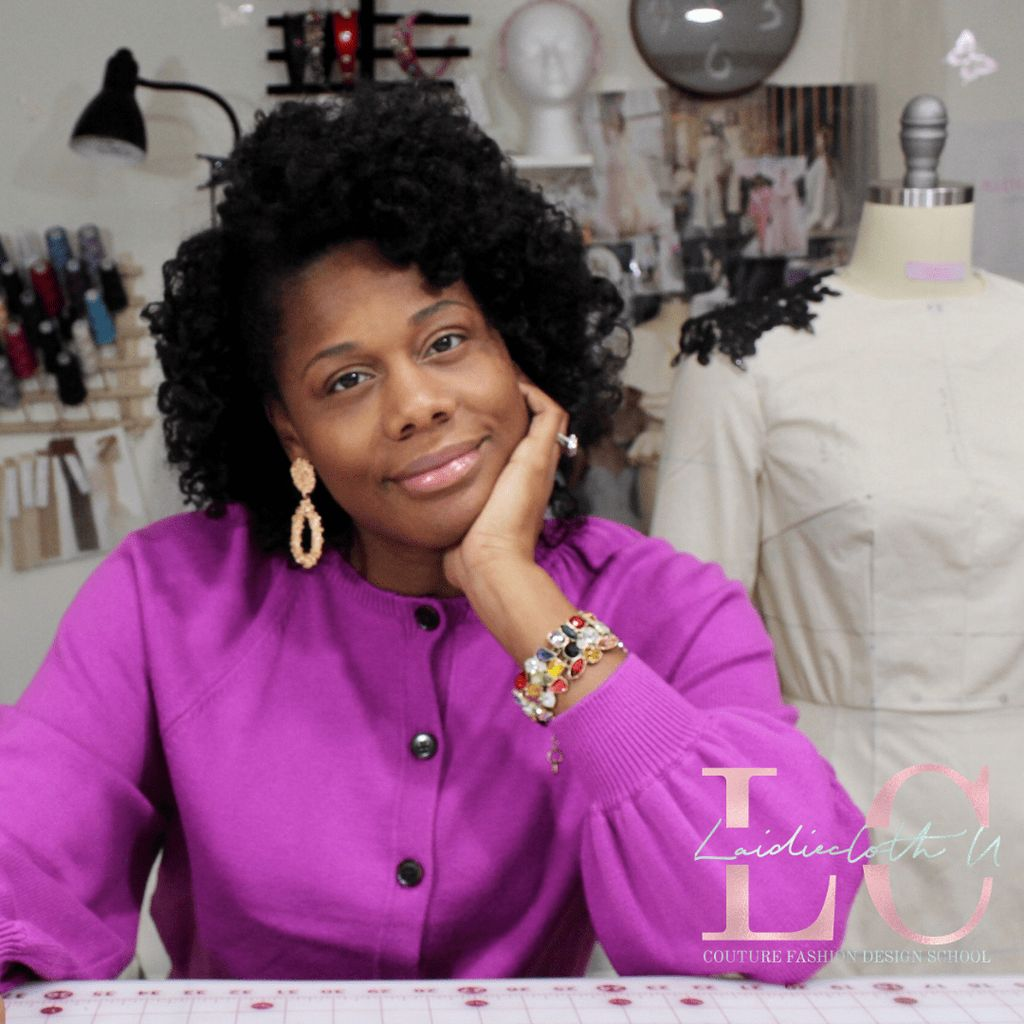 LAIDIECLOTH Dressmaking & Alterations