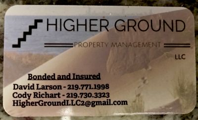 Avatar for Higher Ground Property Management, LLC