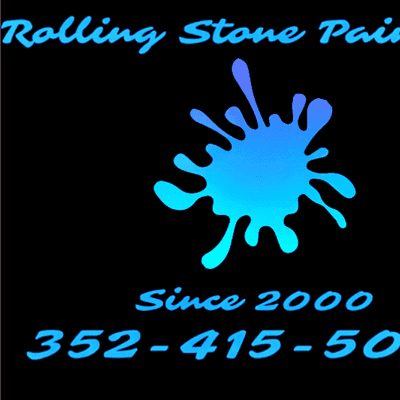 Avatar for Rolling Stone Painting
