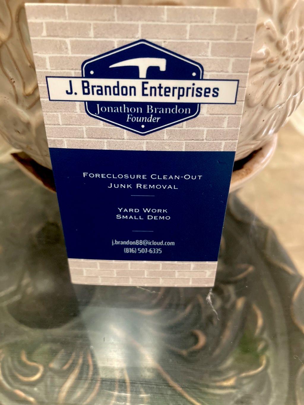J Brandon Enterprises