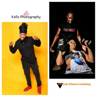 Avatar for Kellz Photography