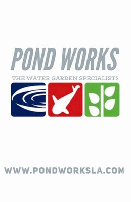 Avatar for Pond Works