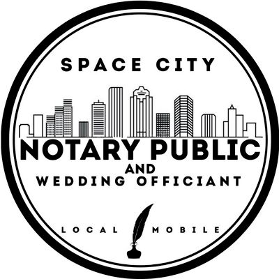 Avatar for Space City Notary Public & Wedding Officiant