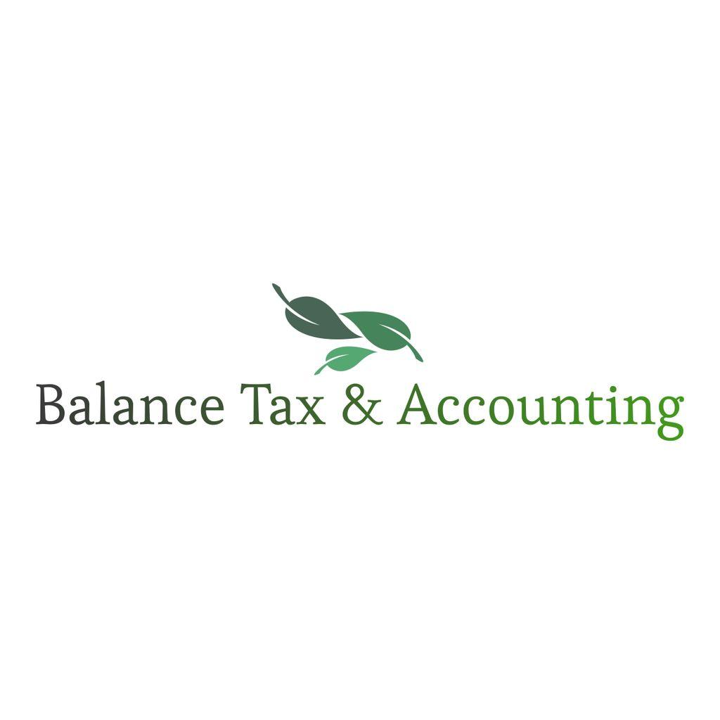 Balance Tax & Accounting, LLC