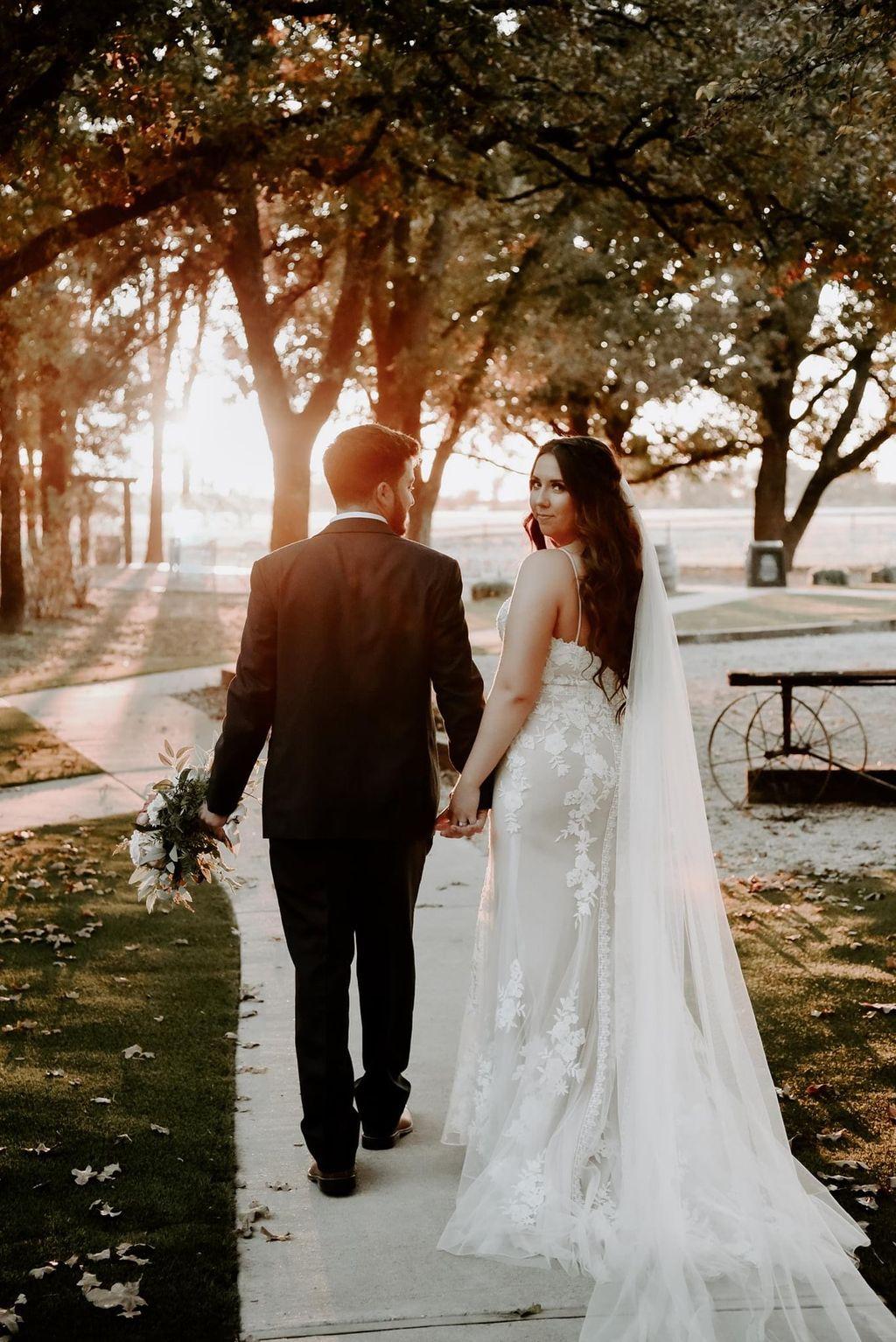 Cantwell Wedding