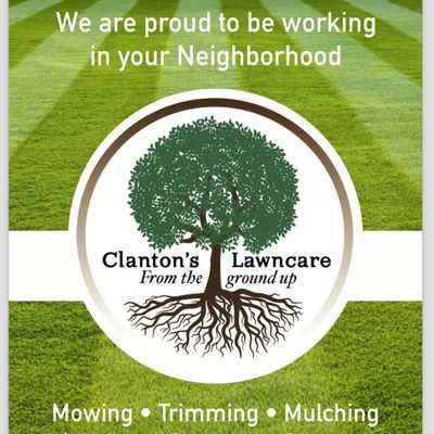 Avatar for Clanton's Lawncare