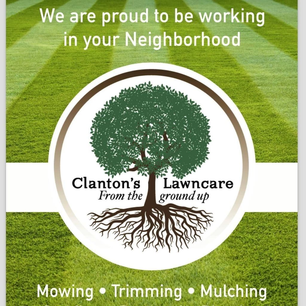 Clanton's Lawncare