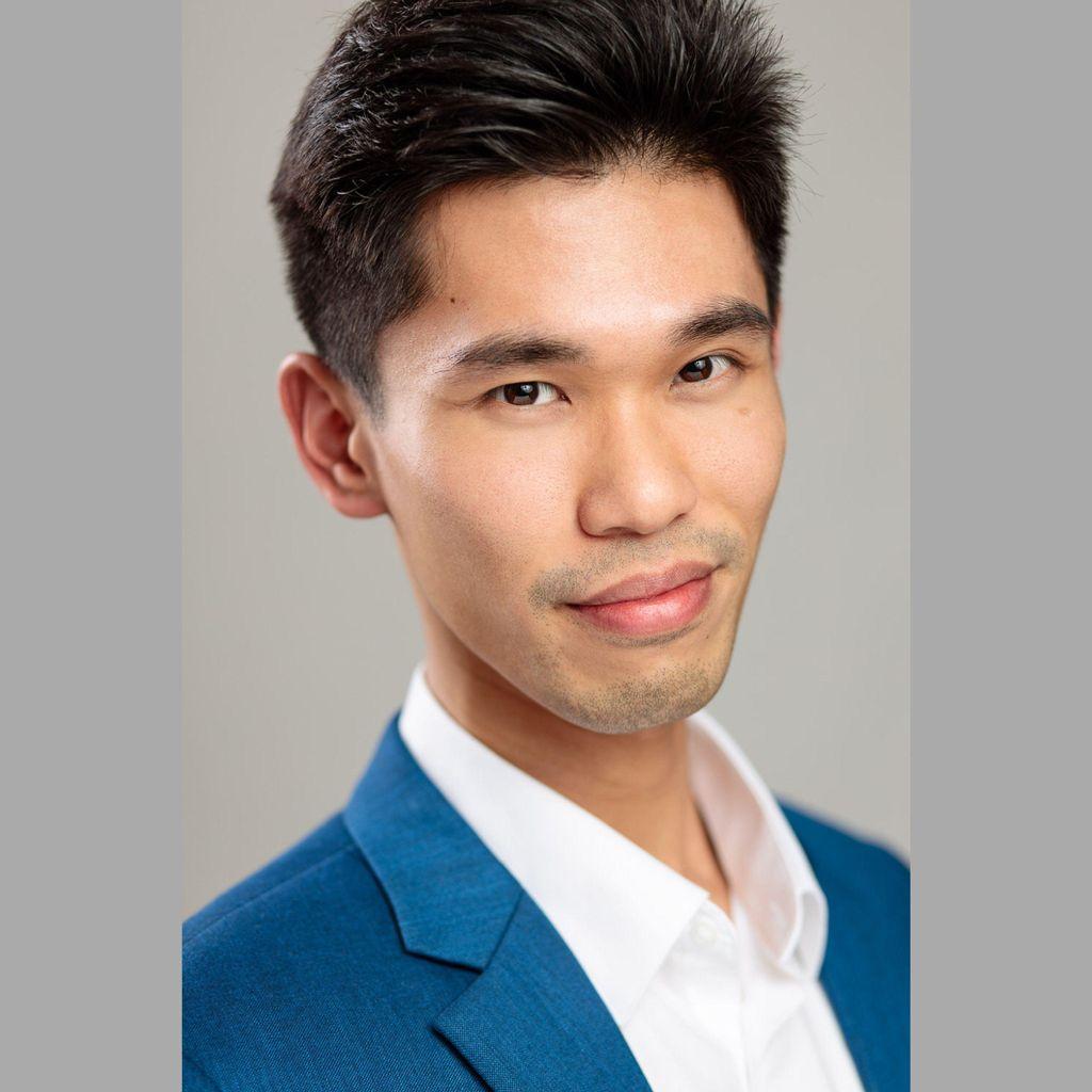 Michael Cheng Voice Studio