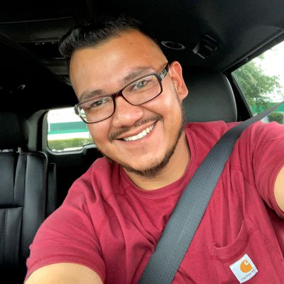 Avatar for Christian Rivera