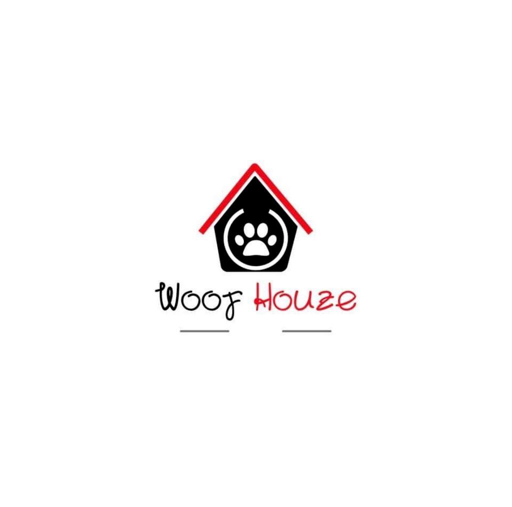 Woof Houze Canine Coaching & Wellness