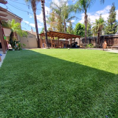 Avatar for Beautiful Artificial Turf and Concrete